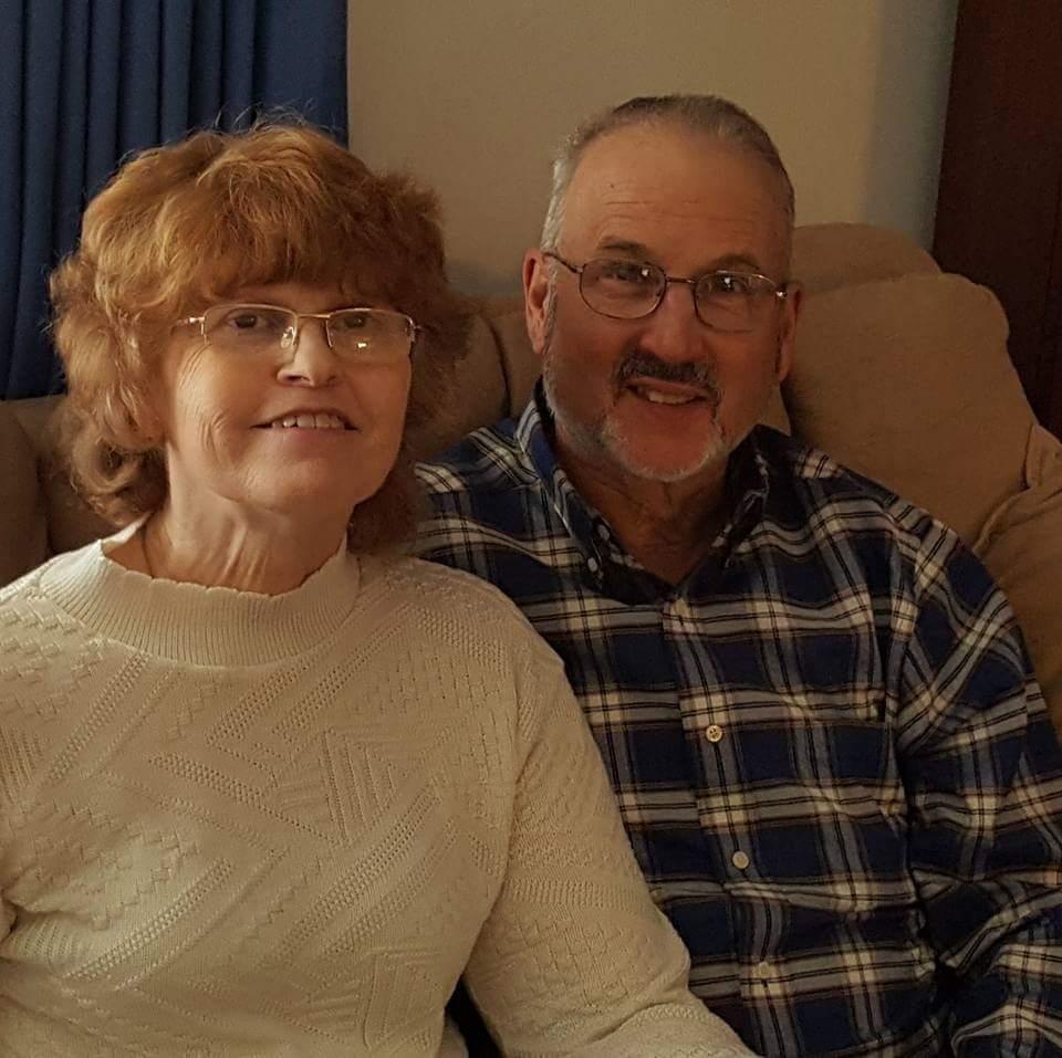 The Founders of Rutt's Machine Shop, Leon and Myra Rutt