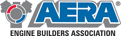 AERA Engine Builders Association Logo