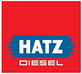 HATZ Diesel Logo