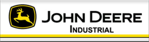 John Deere Industrial Logo