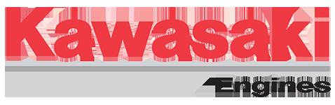 Kawasaki Engines Logo